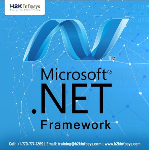 .Net Training Course
