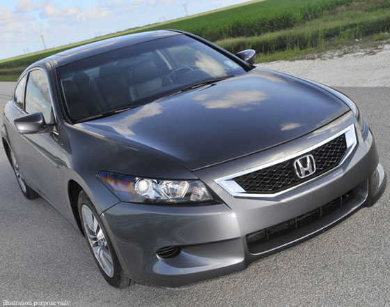 2010 Honda Accord EX-L for sale