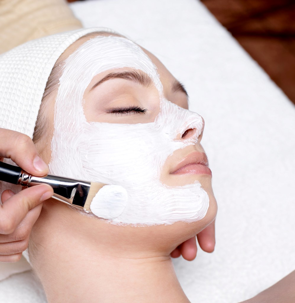 Beauty Services available at Summer Meadows...
