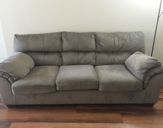 Ashley Sofa Set on Sale