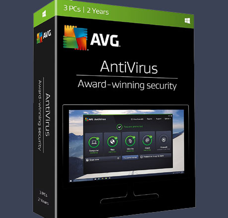 Why You Should Install AVG Antivirus ?