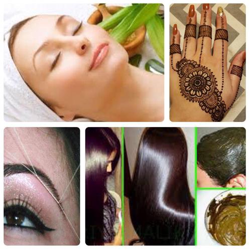Providing Beauty Services