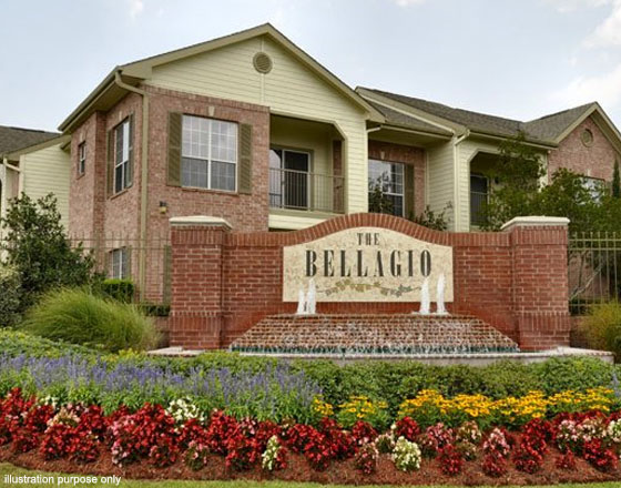 Bellagio apartments sub lease available