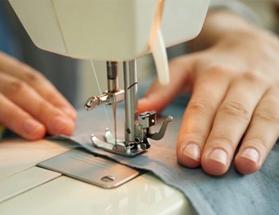 Blouse Stitching and Alteration services