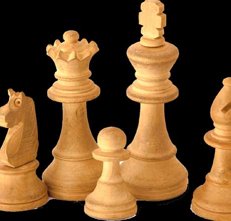 Chess coaching for kids and adults