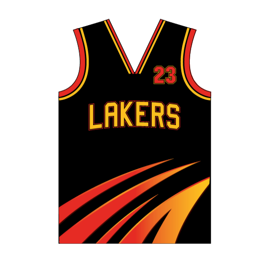 Custom made basketball uniforms - Sportswear