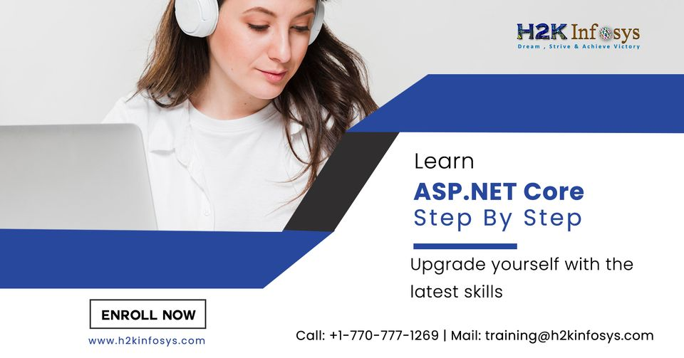 Dot Net Certification Course Online
