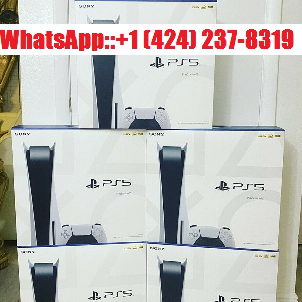 For Sell Brand New PlayStation 5