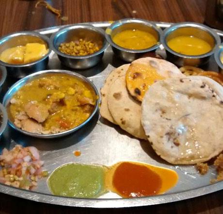 Ghar Ka Khana Delicious and hygienic homemade...