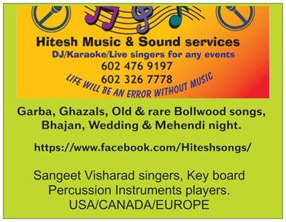 Hitesh Music & Sound Services