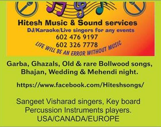 LIVE Bollywood Hindi, Gujarati, Sanskrit and...