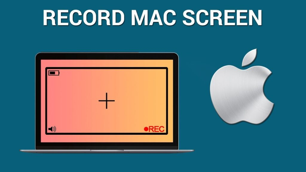 How To Record Screen On Mac With Audio & Without...