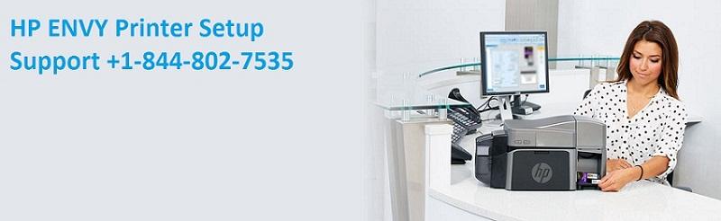 How to setup HP DeskJet printer properly
