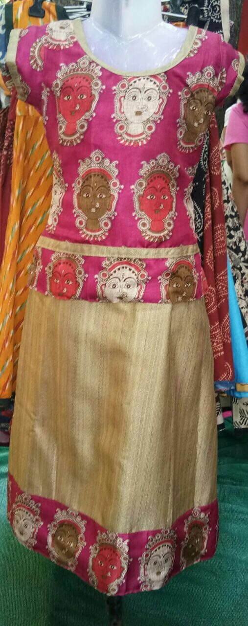 Indian Ethnic Pongal Makara Sankranti dresses