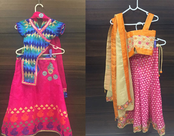 Kids Indian Collection