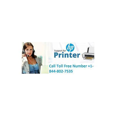 Make a call Hp Printer Contact no.+1-844-802-7535