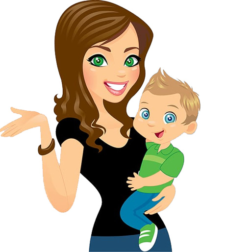 NANNY REQUIRED for taking care of kids