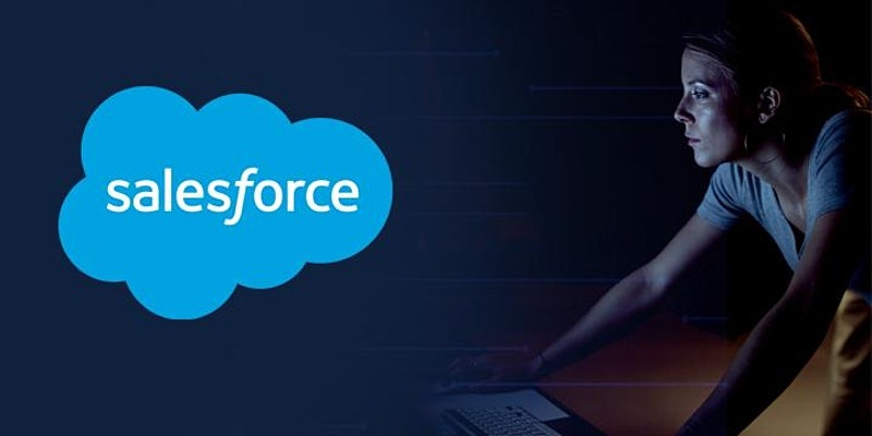 Online Salesforce Training with Certification 2021