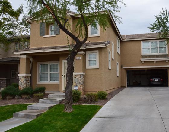 Enjoy living in large house at price of rental...