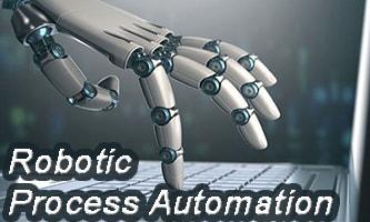 Robotic Process Automation (RPA) Developer