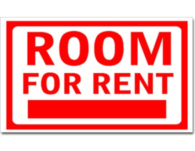 Furnished individual Room For Rent Near Downtown...