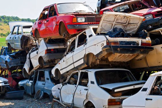 Save Your Time And Money With Car Removals Service