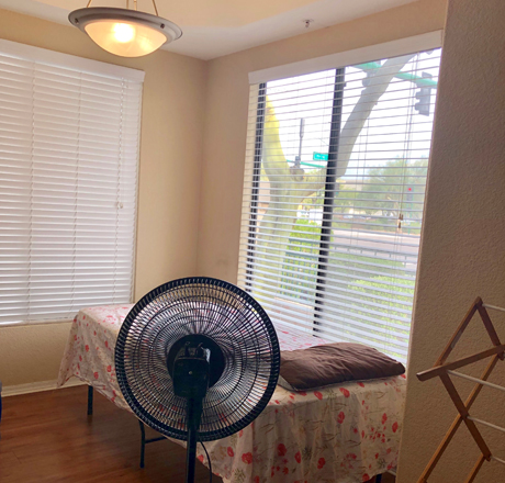 Male roommate, No lease, Living room (hall)...