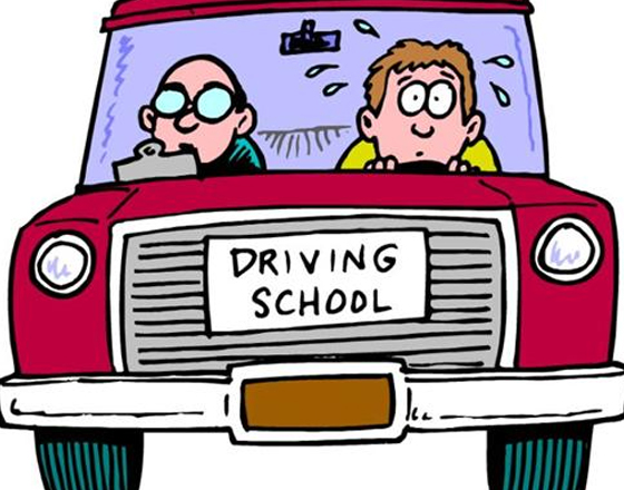 CAR DRIVING CLASSES