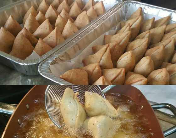 North Indian food catering for every event In...