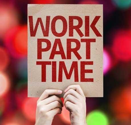 Part time Job Openings in VIMRAJ GLOBAL USA, LLC.