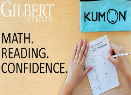 Kumon Math and Reading Ce..