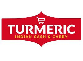Turmeric Indian Groceries..