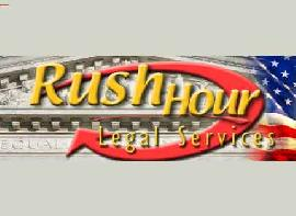 Rush Hour Legal Service