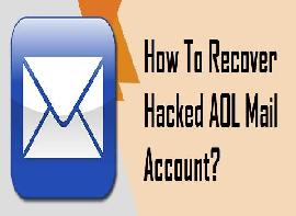 How To Recover Hacked AOL..