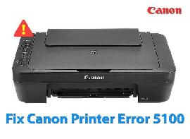 How to fix Canon Printer ..