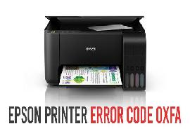 Steps to Fix Epson Printe..