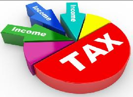 EZ Tax Solutions LLC
