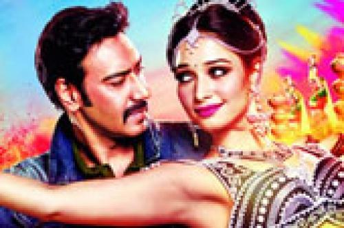himmatwala movie trailer