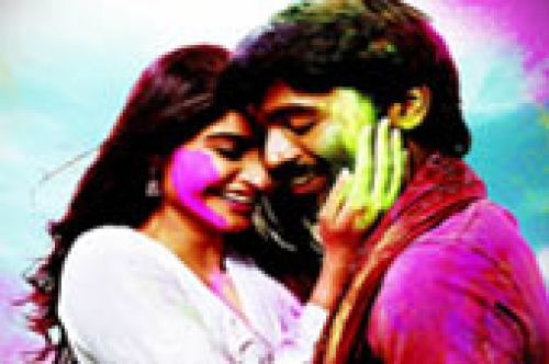 raanjhanaa movie trailer