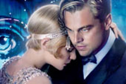 the great gatsby movie trailor