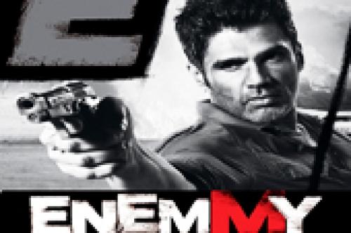 enemmy movie trailer