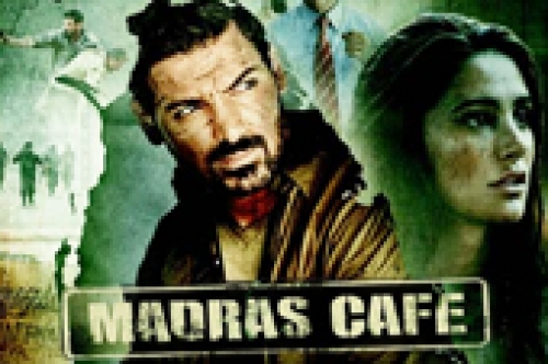 madras cafe movie trailer