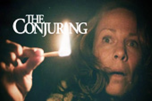 the conjuring movie trailer