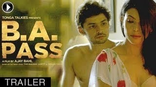 b a pass movietrailer