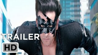 krrish 3 official theatrical trailer exclusive