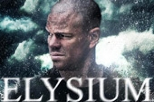 elysium official full trailer in theaters 8 9