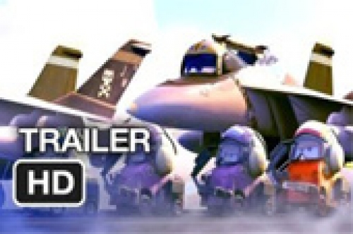 planes official trailer 1 2013 dane cook disney animated movie hd