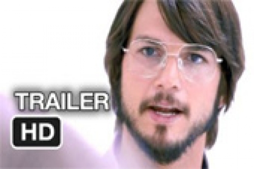 jobs official trailer 1 2013 ashton kutcher movie hd