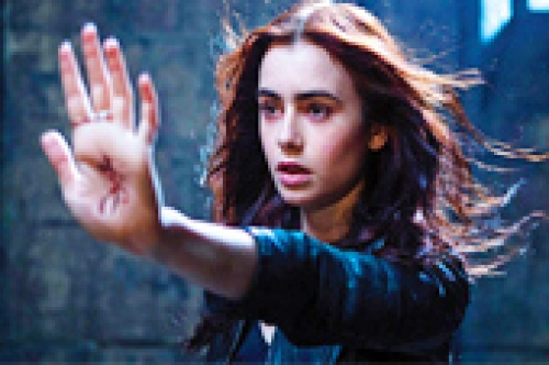 the mortal instruments city of bones trailer 2013 movie official hd