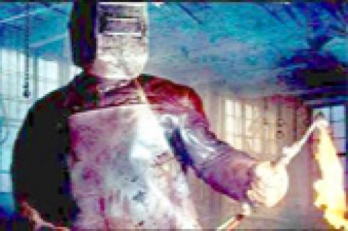 evidence movie trailer horror 2013